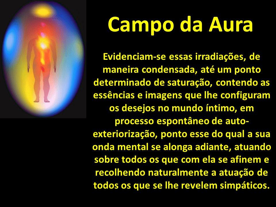 Campo da Aura