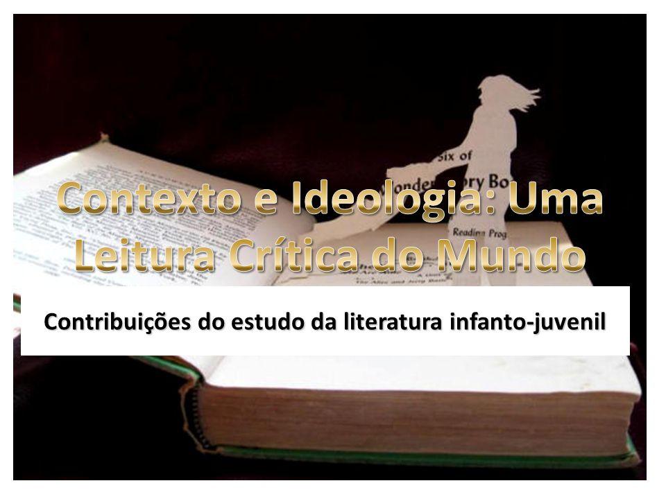Contexto e Ideologia: Uma Leitura Crítica do Mundo
