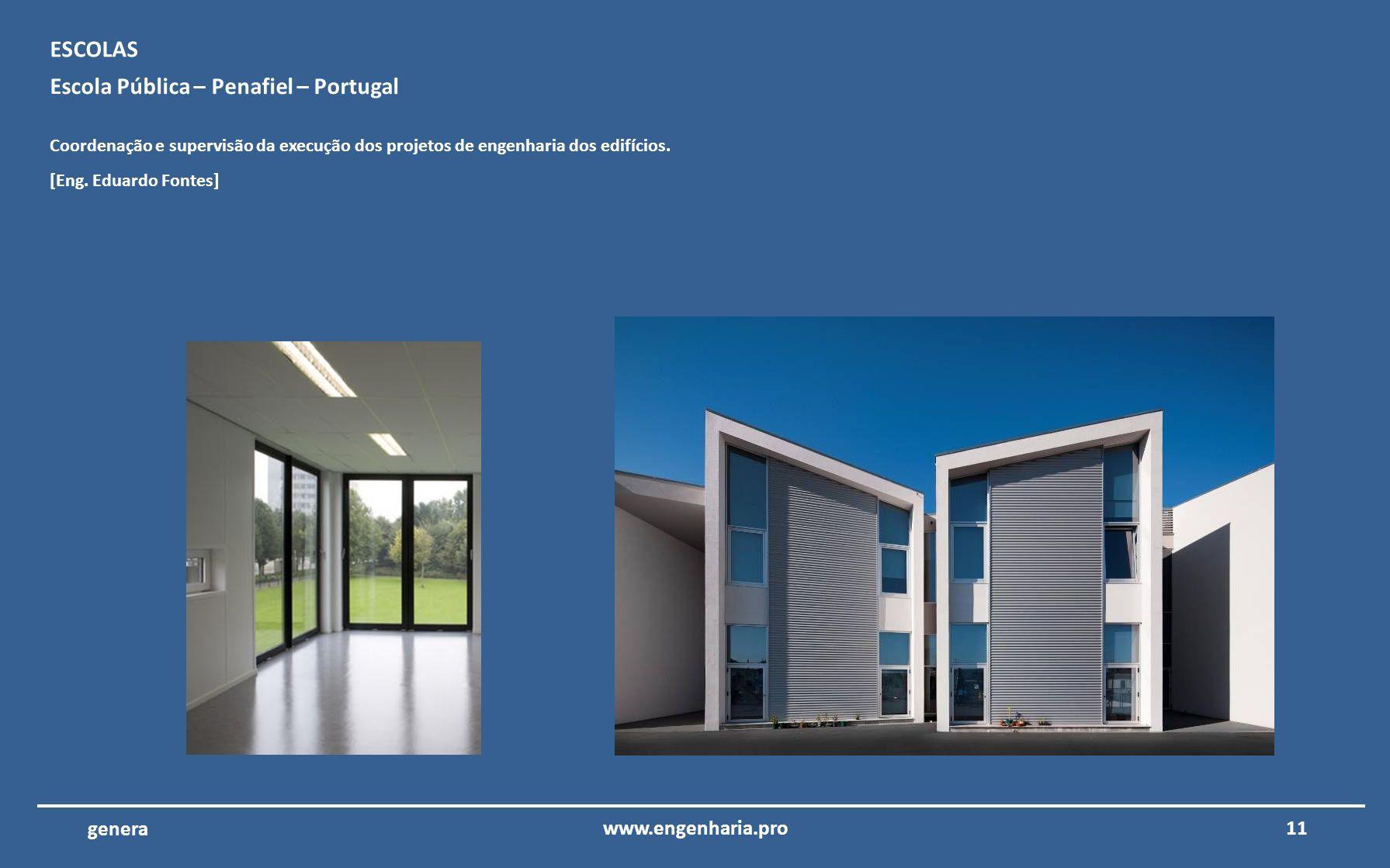 Escola Pública – Penafiel – Portugal