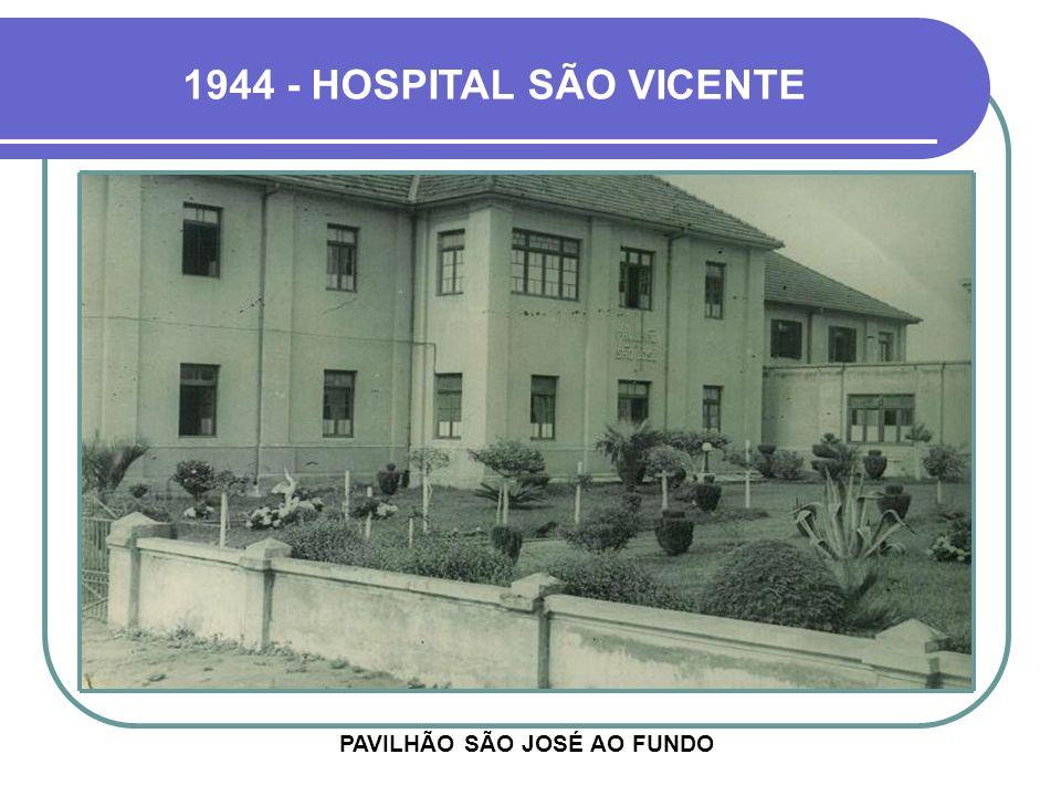 PAVILHÃO SÃO JOSÉ AO FUNDO