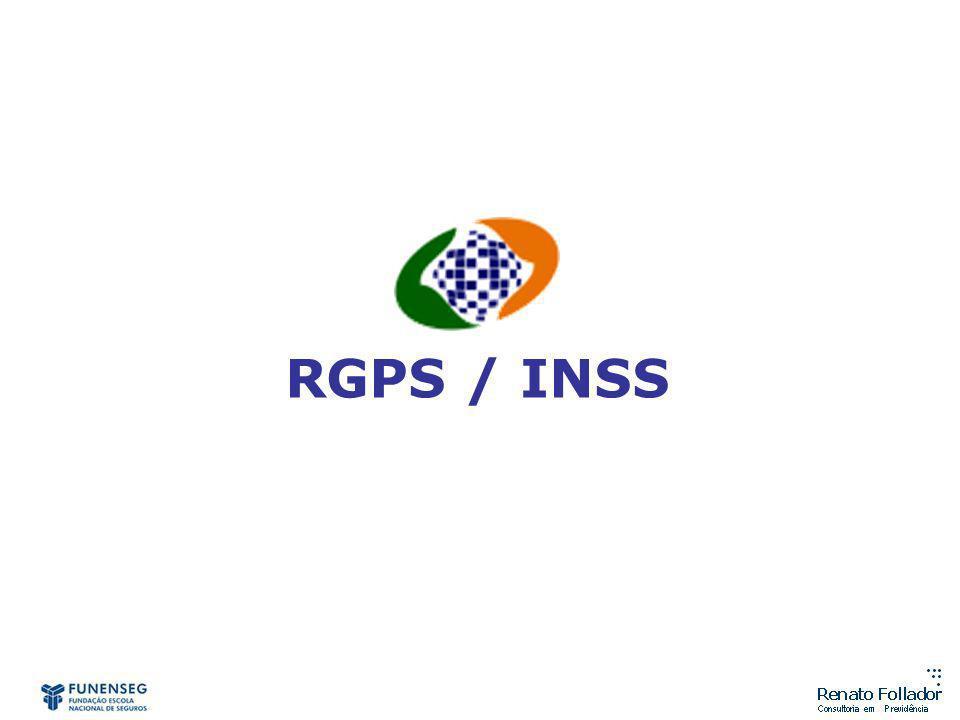 RGPS / INSS 7 Homem das cavernas....