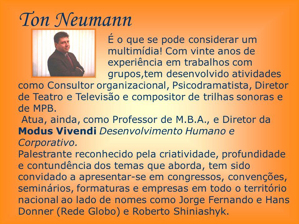 Ton Neumann