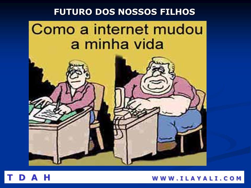 FUTURO DOS NOSSOS FILHOS
