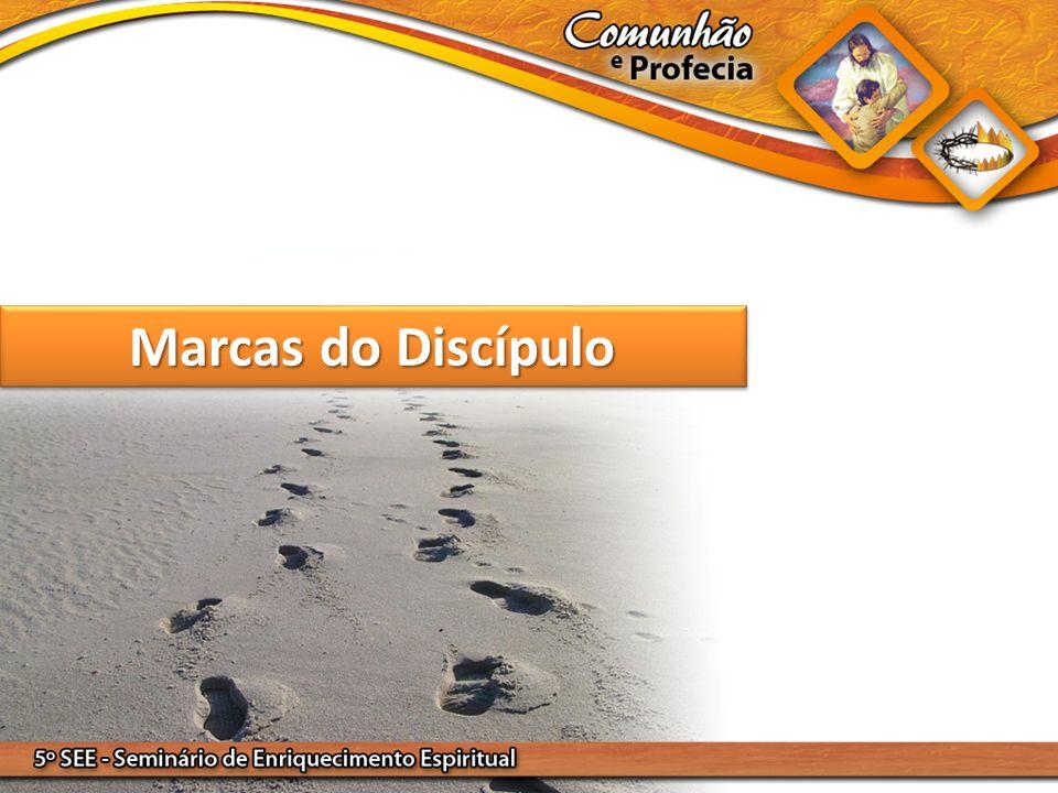 Marcas do Discípulo