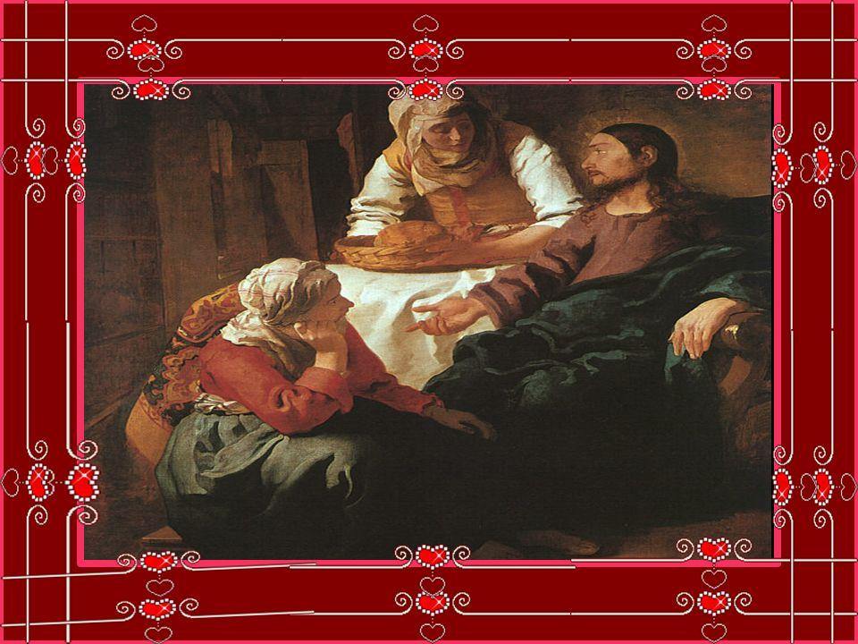 A primeira leitura propõe-nos a figura patriarcal de Abraão
