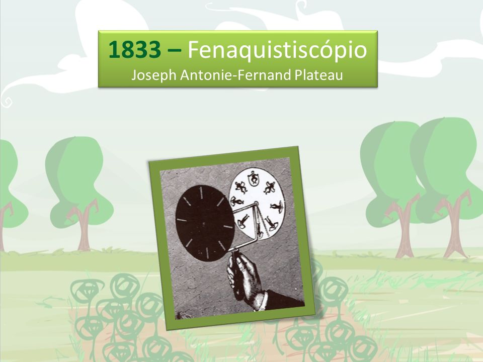 Joseph Antonie-Fernand Plateau