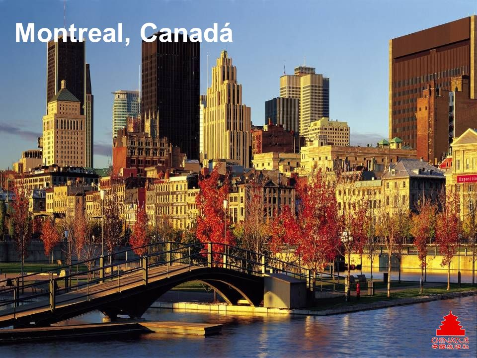Montreal, Canadá