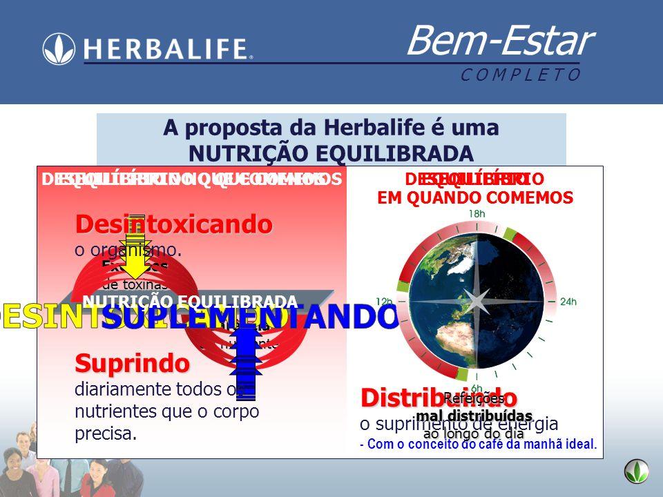 DESINTOXICANDO SUPLEMENTANDO