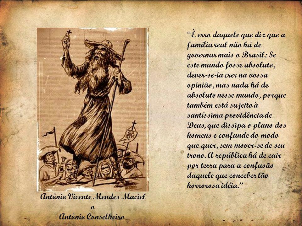 Antônio Vicente Mendes Maciel