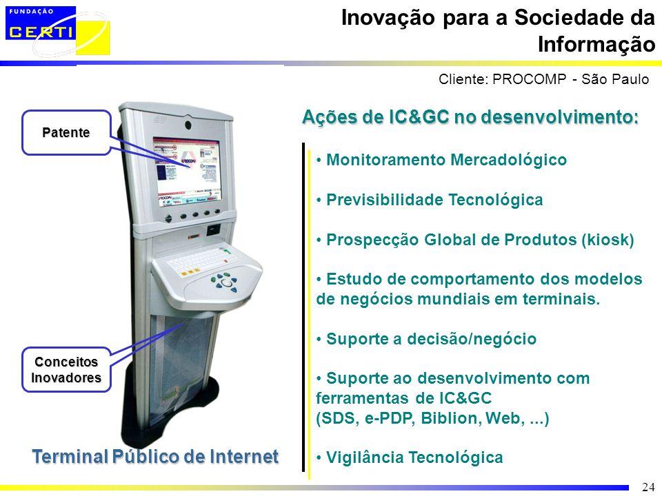 Terminal Público de Internet