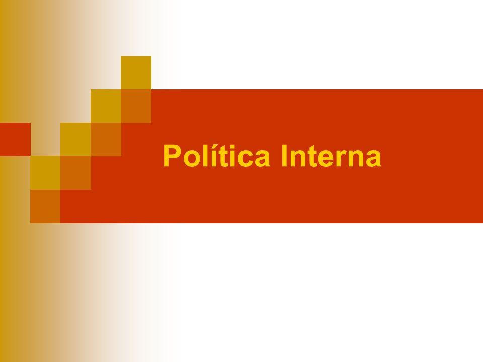 Política Interna