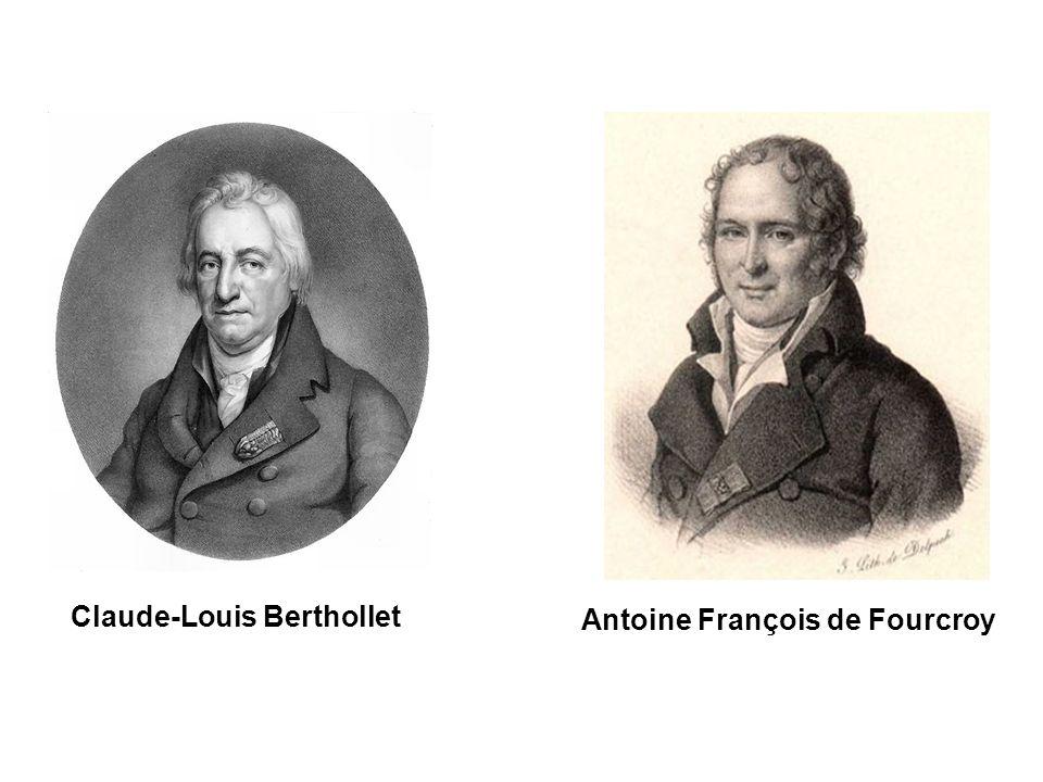 Claude-Louis Berthollet