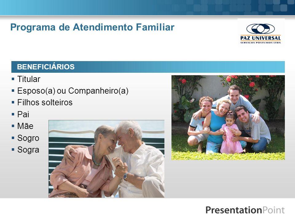Programa de Atendimento Familiar