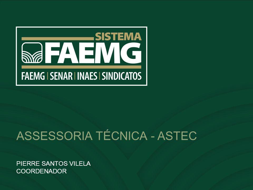 ASSESSORIA TÉCNICA - ASTEC