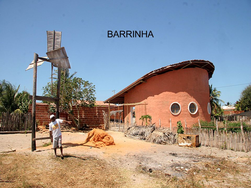 BARRINHA Barrinha