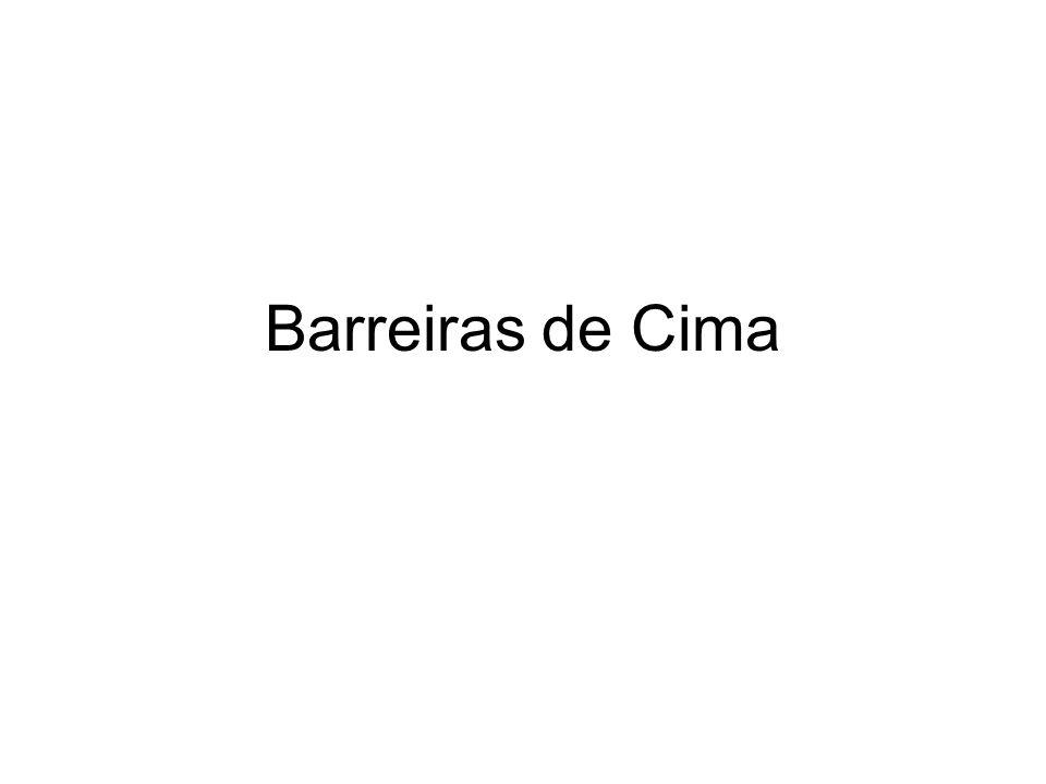 Barreiras de Cima