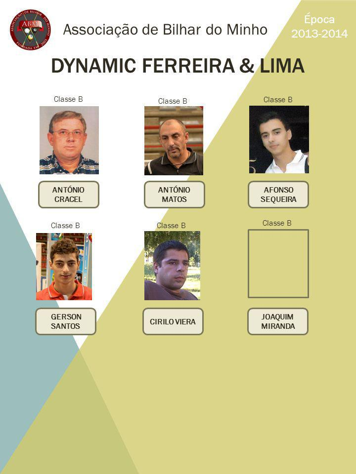 DYNAMIC FERREIRA & LIMA