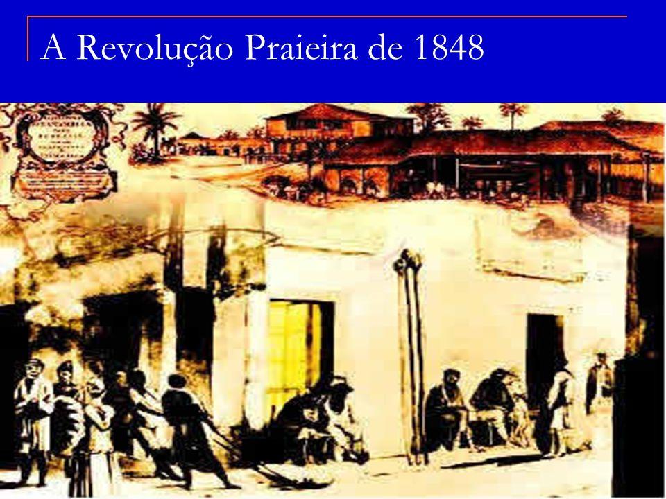 A Revolução Praieira de 1848