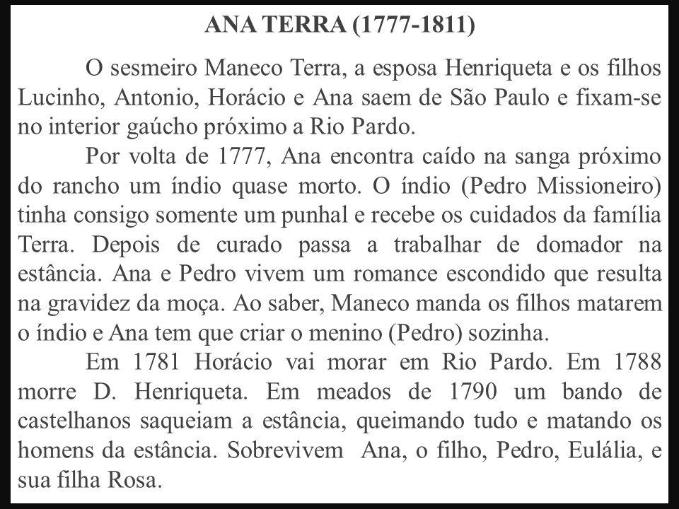 ANA TERRA (1777-1811)