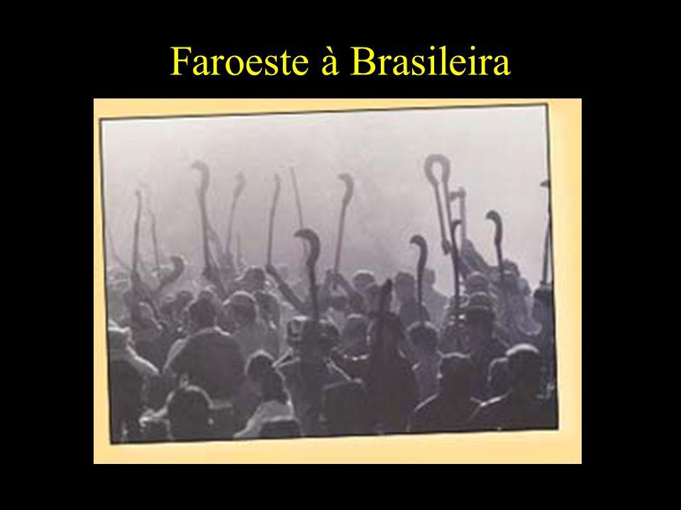 Faroeste à Brasileira
