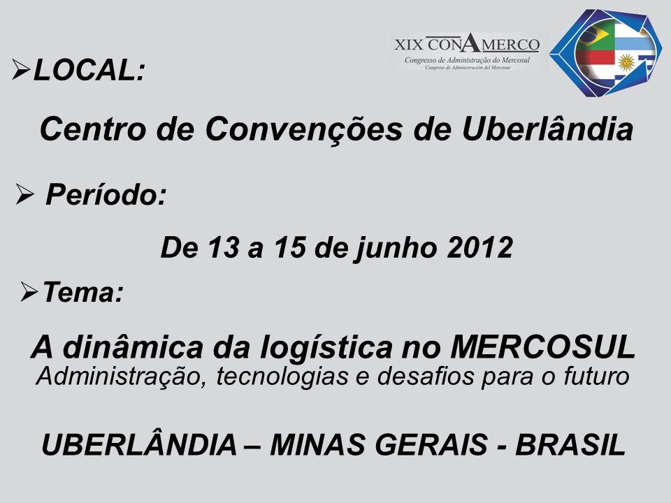 Centro de Convenções de Uberlândia