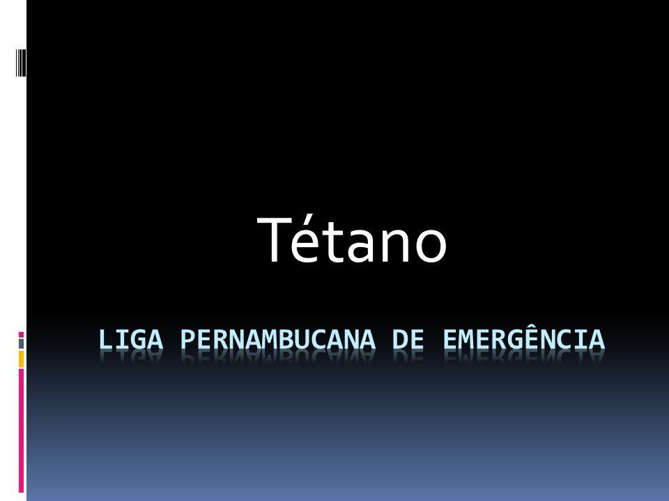 Liga Pernambucana de Emergência