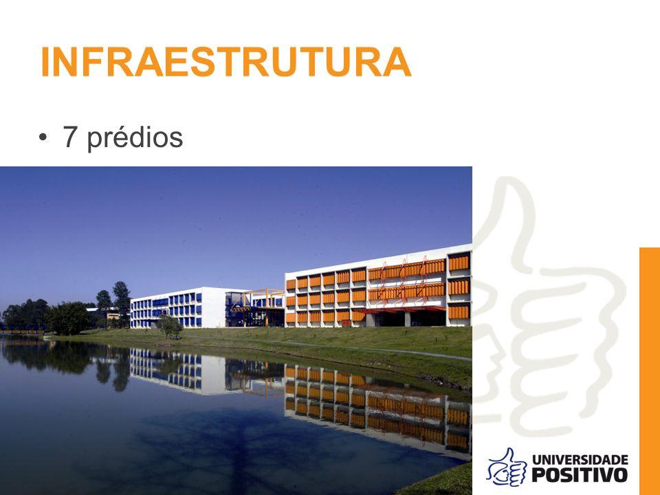 INFRAESTRUTURA 7 prédios