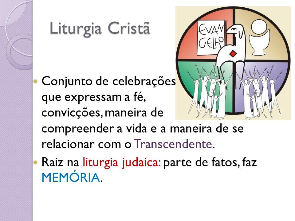 Liturgia Cristã