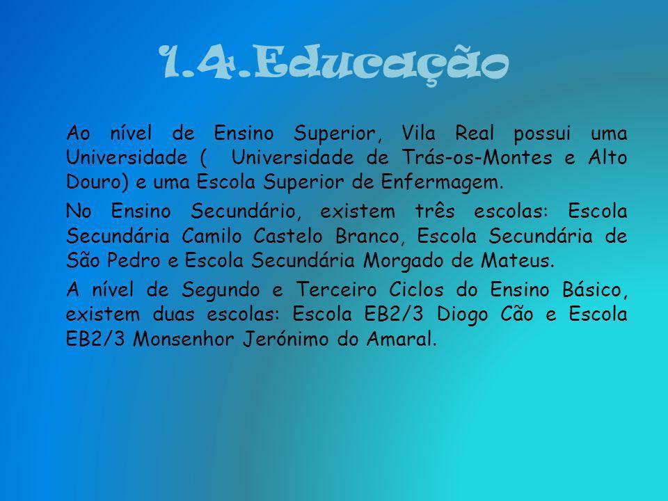 1.4.Educação