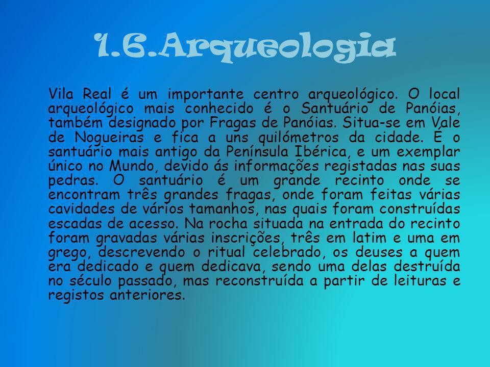 1.6.Arqueologia