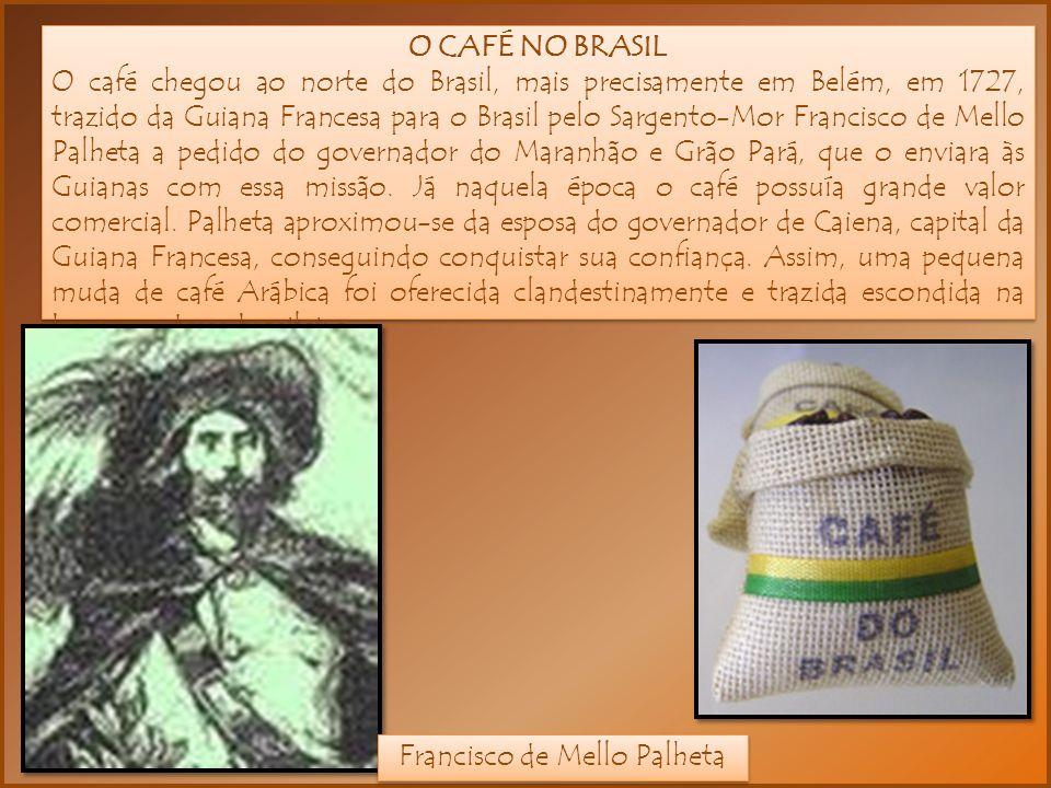 Francisco de Mello Palheta