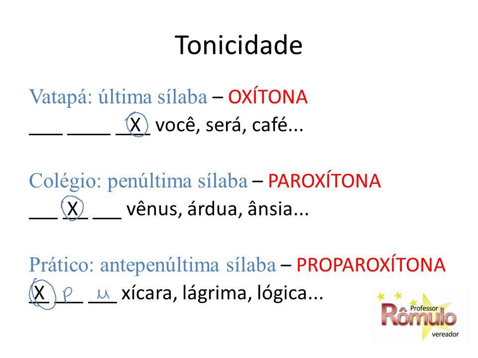Tonicidade