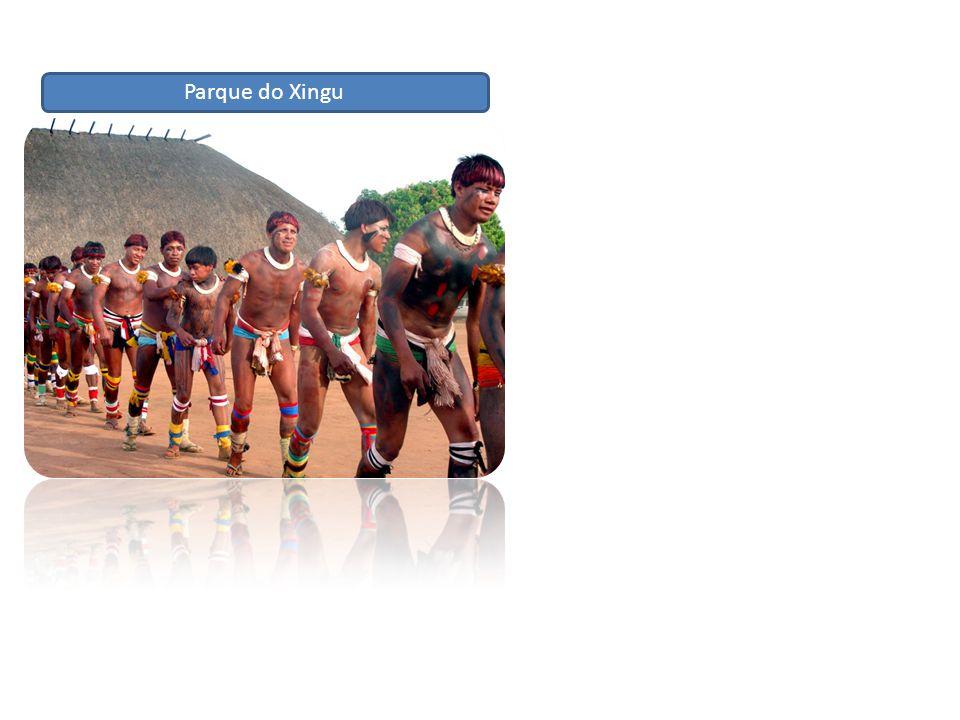 Parque do Xingu