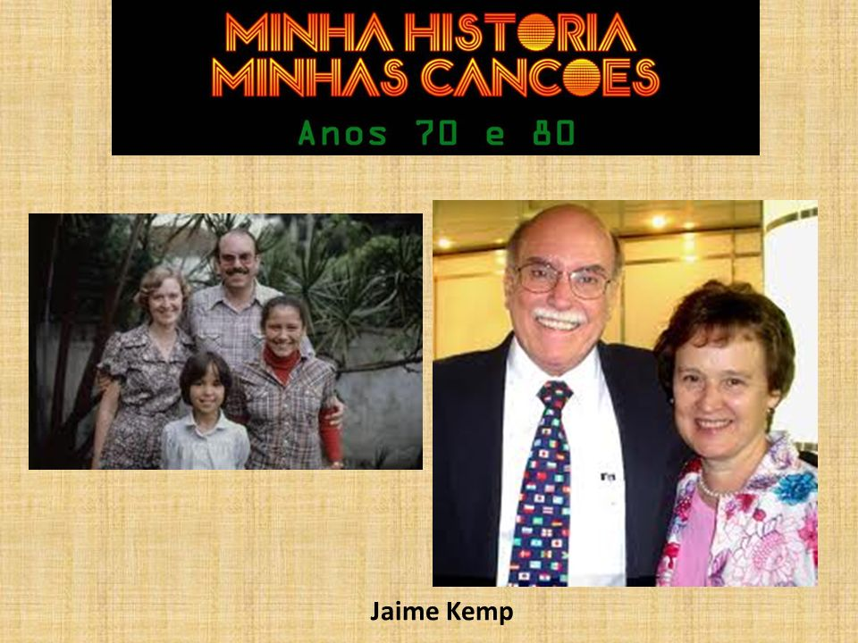 Jaime Kemp