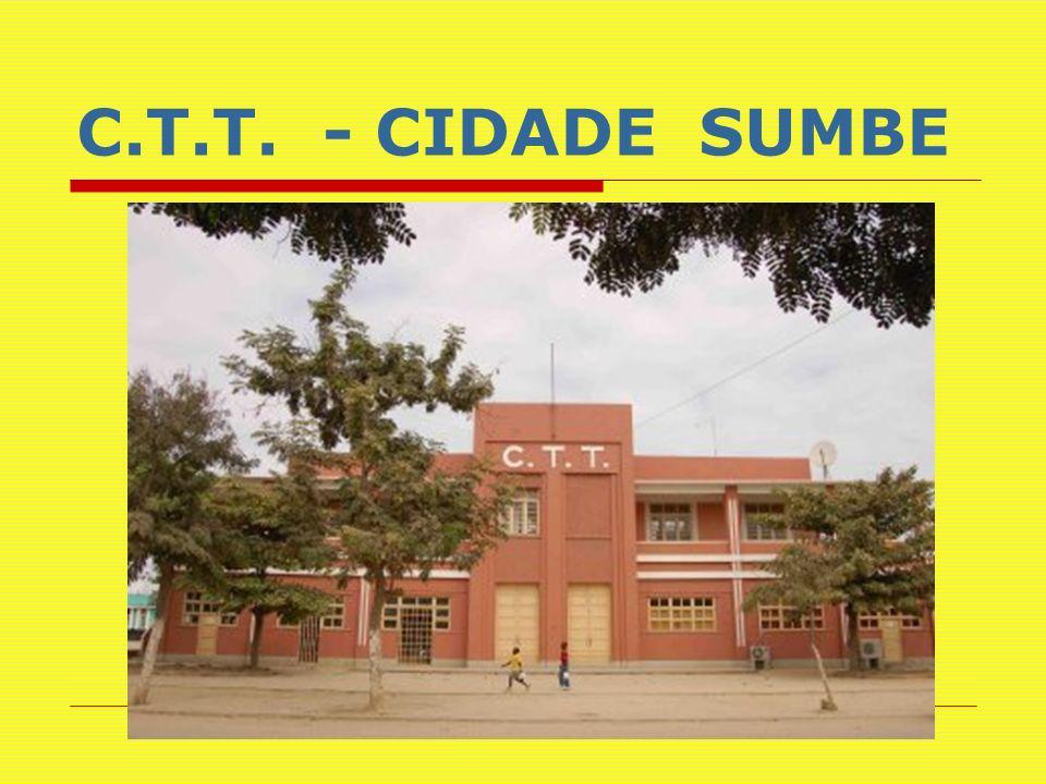 C.T.T. - CIDADE SUMBE