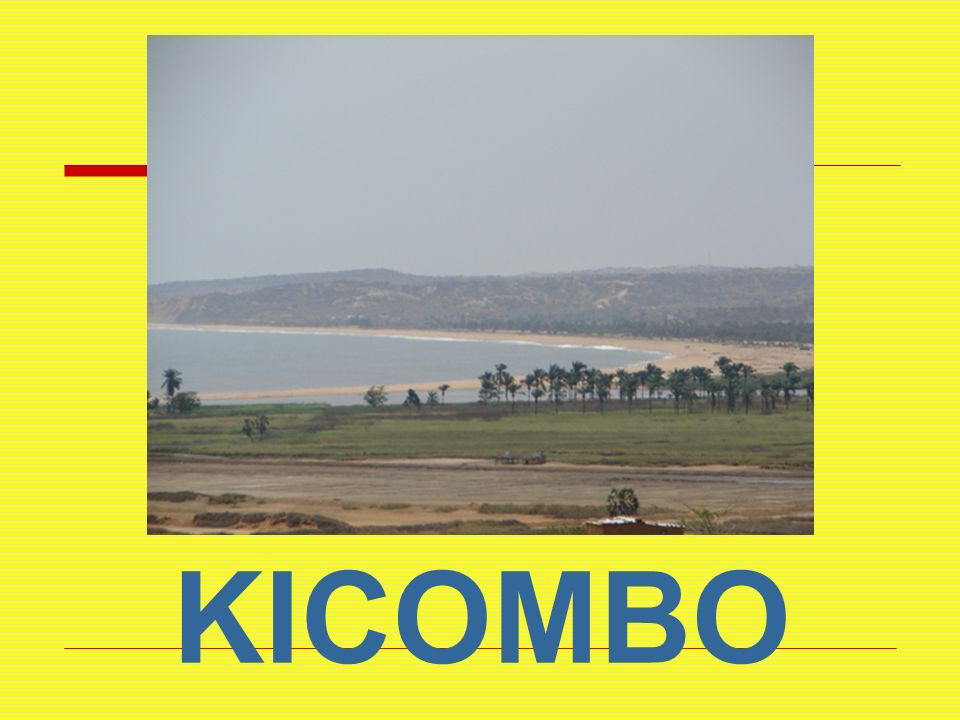 KICOMBO