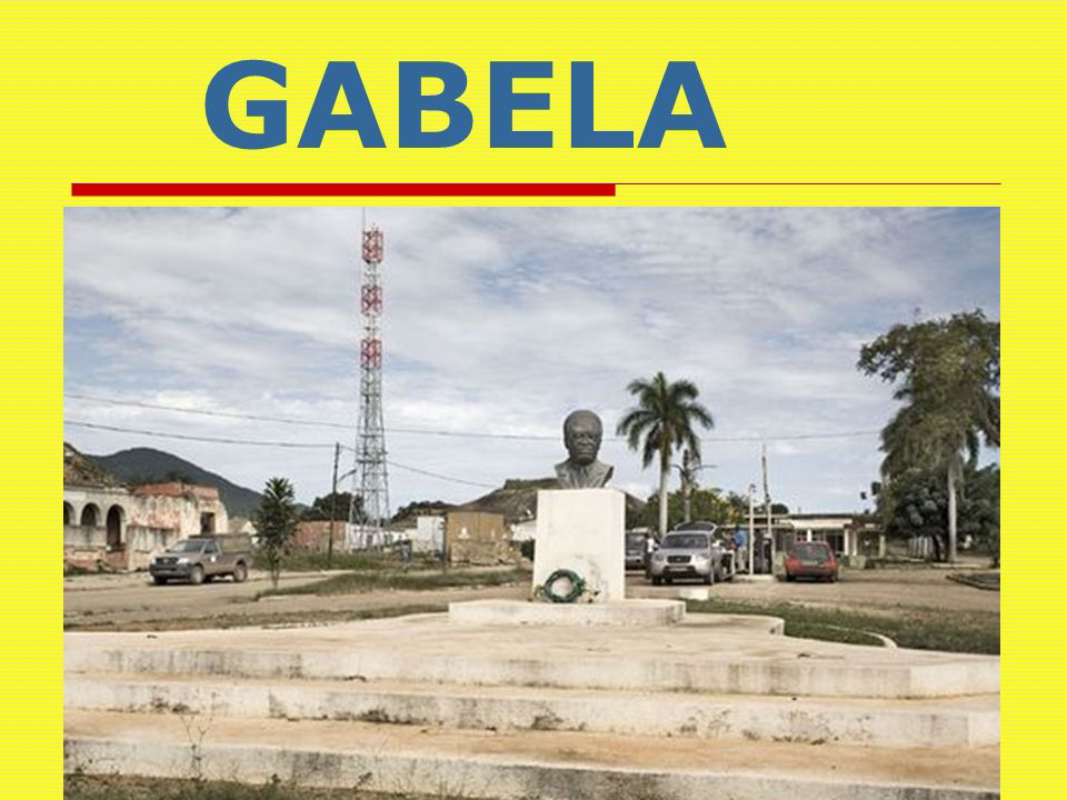 GABELA