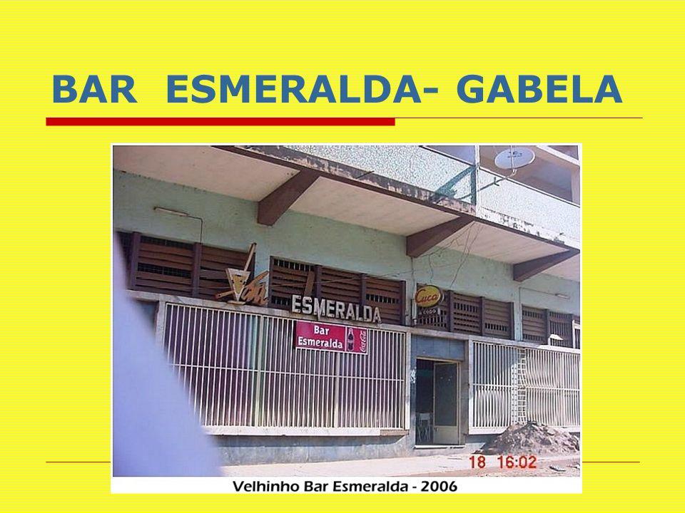 BAR ESMERALDA- GABELA