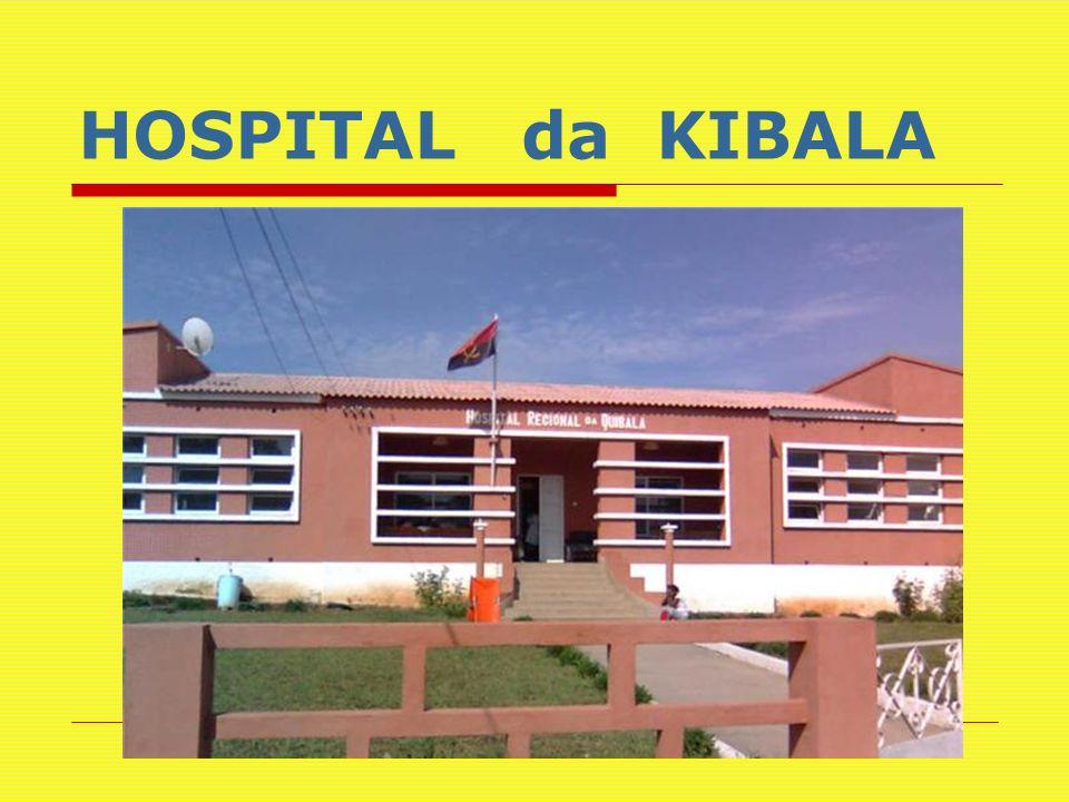 HOSPITAL da KIBALA