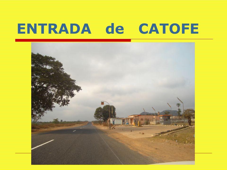 ENTRADA de CATOFE