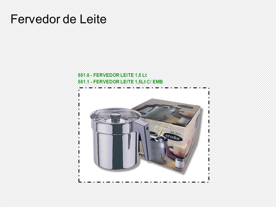 551.1 - FERVEDOR LEITE 1,5Lt C/ EMB
