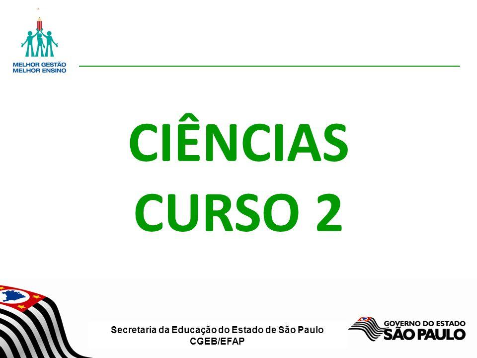 CIÊNCIAS CURSO 2