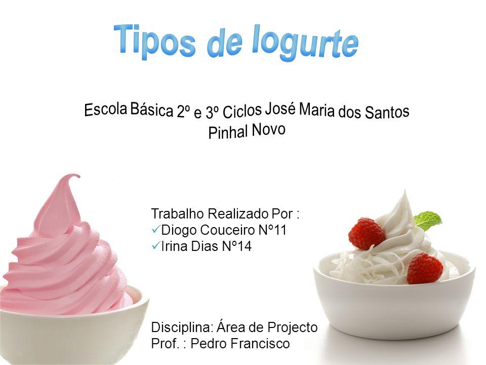Escola Básica 2º e 3º Ciclos José Maria dos Santos
