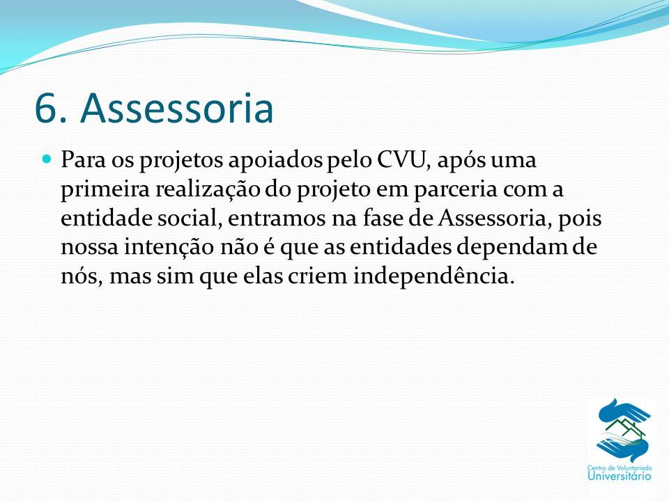 6. Assessoria