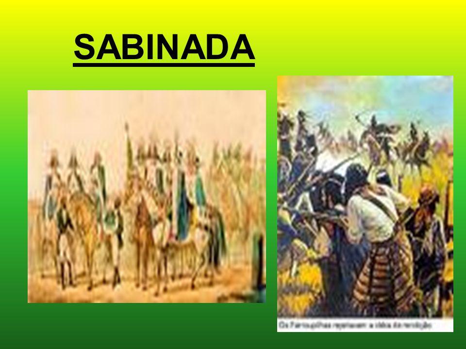 SABINADA