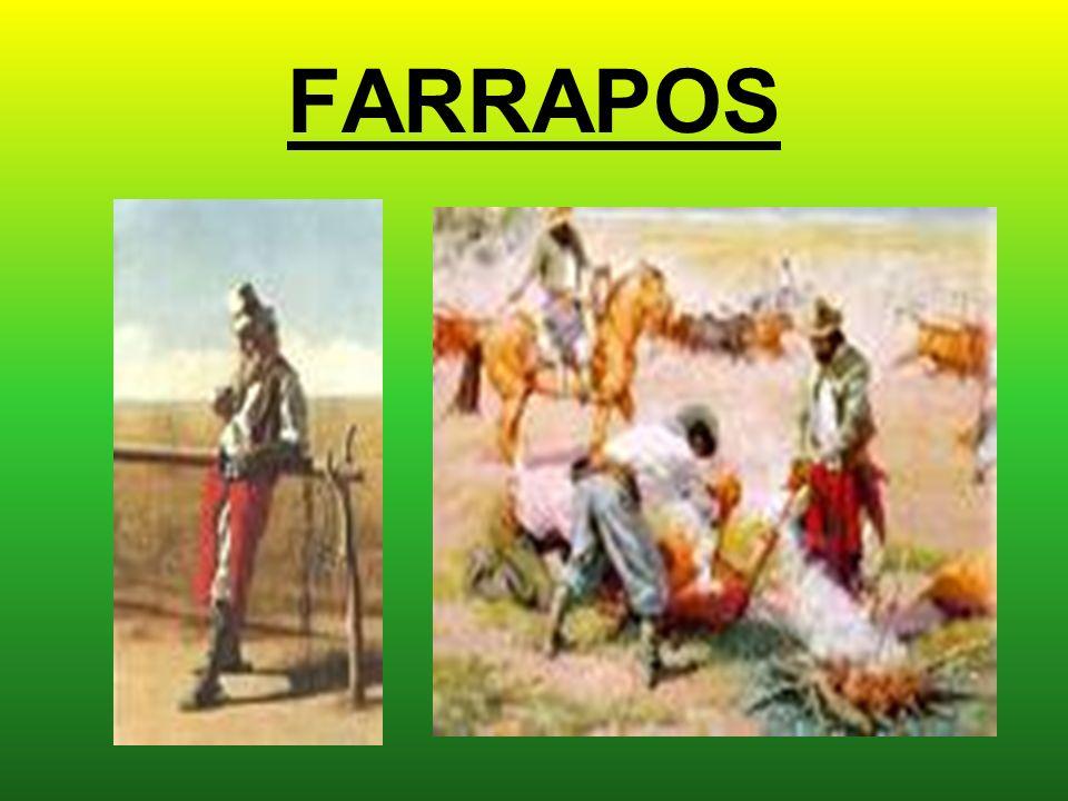 FARRAPOS
