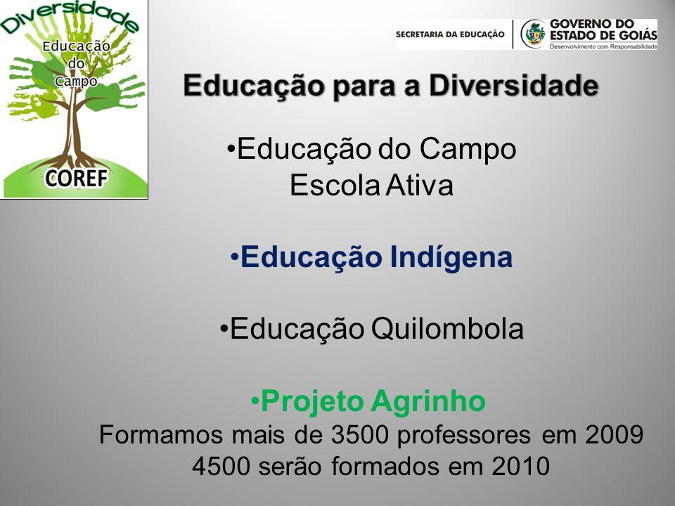 Educação para a Diversidade