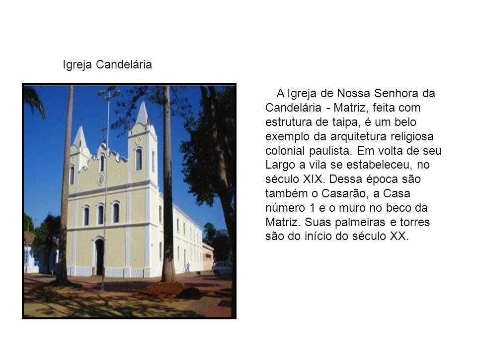 Igreja Candelária