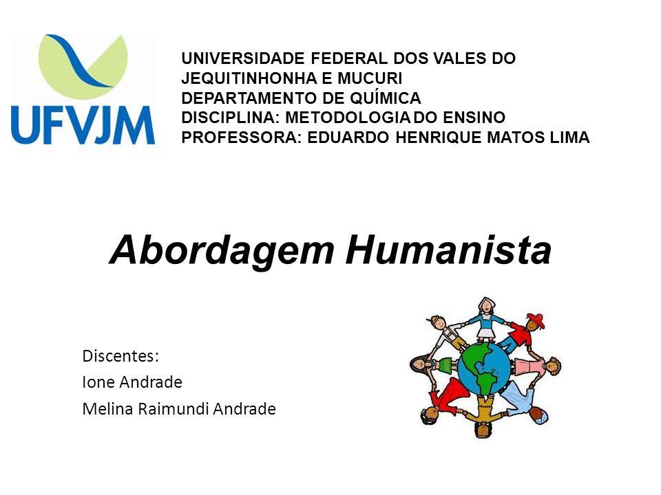 Discentes: Ione Andrade Melina Raimundi Andrade