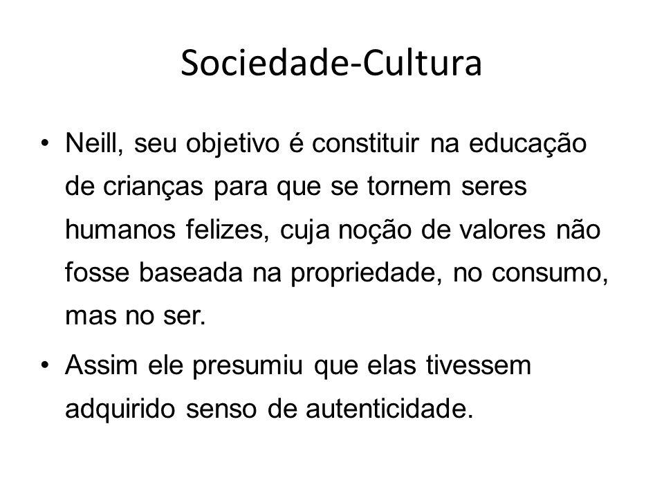 Sociedade-Cultura